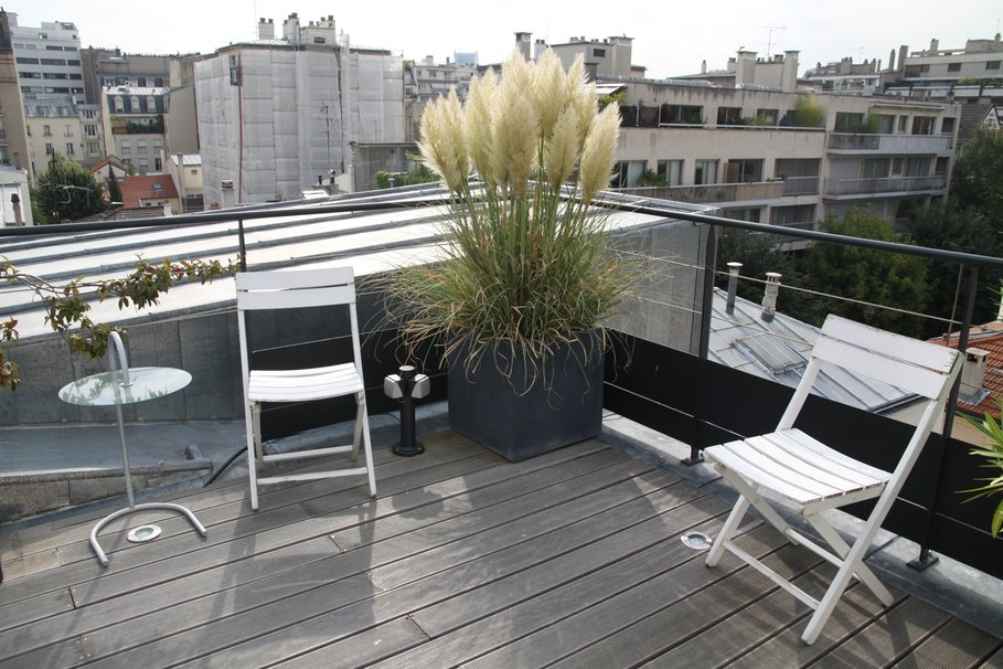 D co terrasse exterieur maison for Deco exterieur terrasse