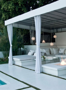 d co terrasse exterieure photos. Black Bedroom Furniture Sets. Home Design Ideas