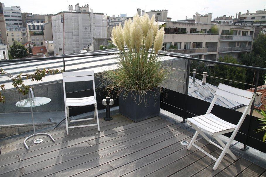 exemple déco terrasse moderne