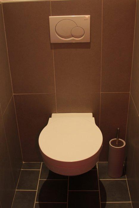 Dco Toilettes Gris Elegant Wc Suspendu Couleur Gris Photo Deco Idee