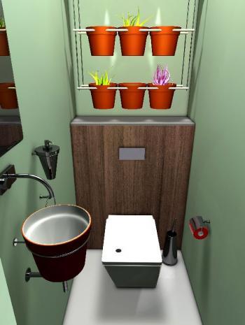 Best Deco Dans Les Toilettes Photos - Antoniogarcia.Info