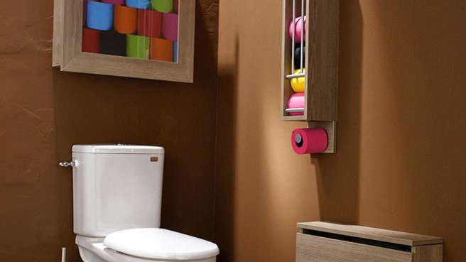 D co wc leroy merlin for Peinture toilettes blanc