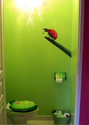 Deco Toilettes Nature - Amazing Home Ideas - freetattoosdesign.us
