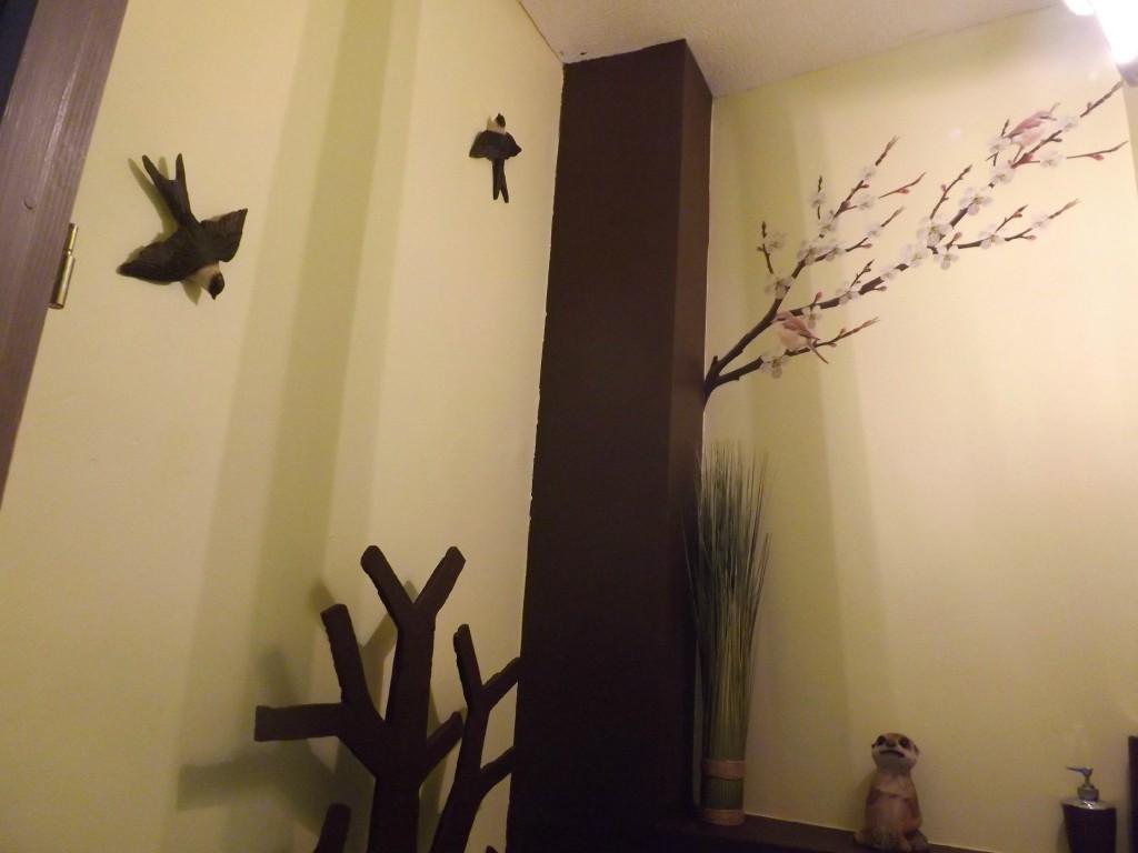 Deco Wc Nature Idées de Décoration et de Mobilier Pour La Conception de La Maison