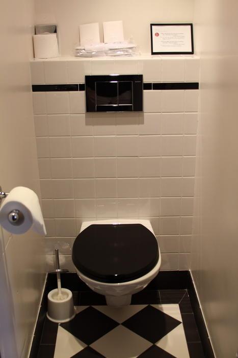 Deco Toilette Tendance Meilleures Images D 39 Inspiration ...