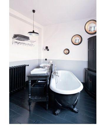 photo deco salle de bain lancienne - Decoration Salle De Bain Ancienne