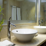 deco salle de bain ambiance zen