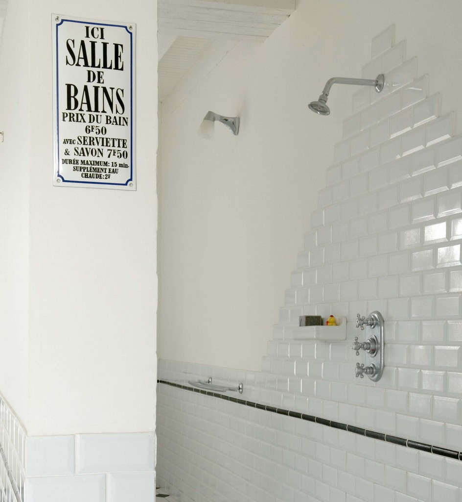 find this pin and more on salle de bain. carrelage ambiance ...