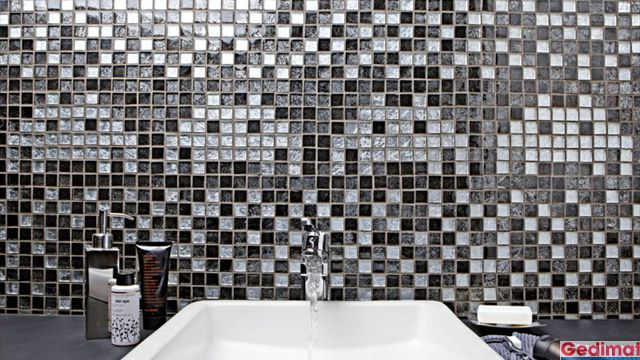 belle deco salle de bain carrelage mural - Decoration Carrelage Mural Salle De Bain