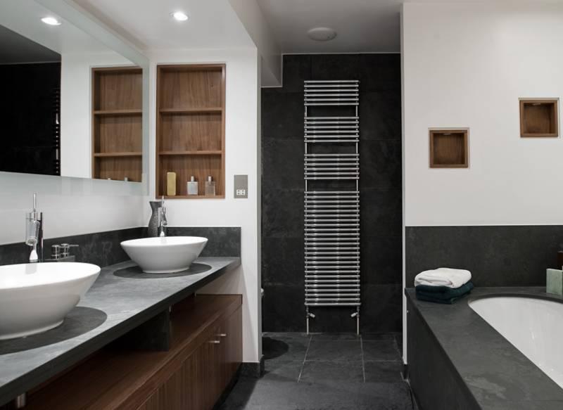 deco salle de bain pas cher. Black Bedroom Furniture Sets. Home Design Ideas
