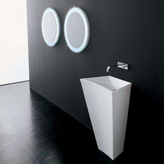 Deco salle de bain peinture for Peinture acrylique pour salle de bain