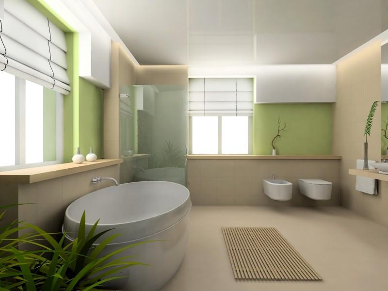 idée deco salle de bain zen photos
