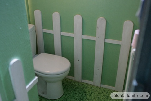 belle deco wc original