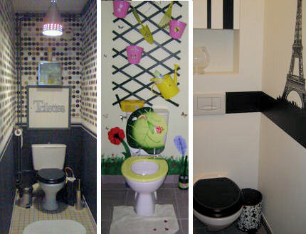 Dcoration Wc Moderne. Perfect Beautiful Decoration Wc Moderne ...