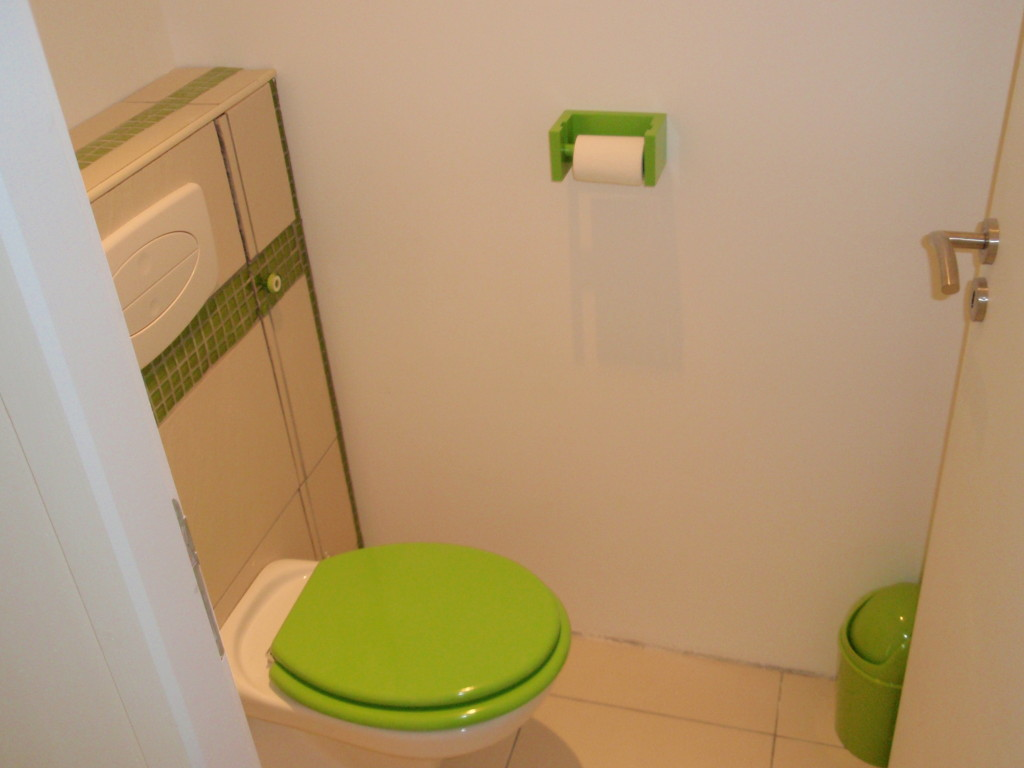 Mod le deco wc suspendu for Photo deco wc