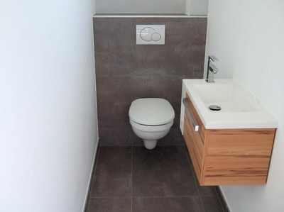 belle deco wc suspendu design