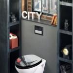 decoration des wc des toilettes originales