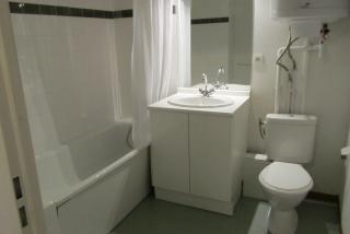 decoration salle de bain 5m2. Black Bedroom Furniture Sets. Home Design Ideas