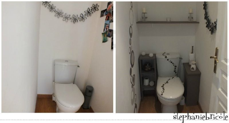 Photo Idées Déco Toilettes Originales