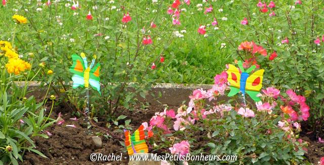 Bricolage d coration jardinage for Jardinage decoration jardin