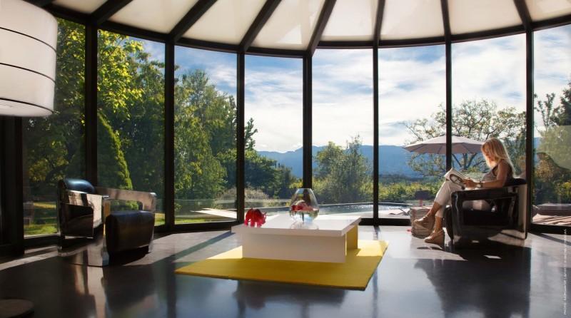 comment d corer une petite v randa. Black Bedroom Furniture Sets. Home Design Ideas