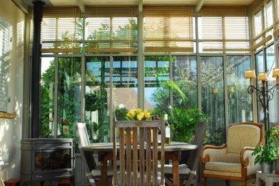 comment décorer veranda