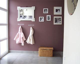 d co amenager une entr e. Black Bedroom Furniture Sets. Home Design Ideas