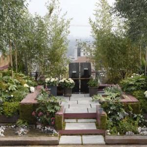 D Co Balcons Terrasses Et Jardins
