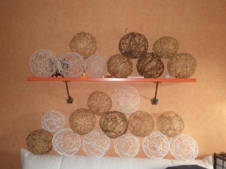 deco pour mariage fait maison images. Black Bedroom Furniture Sets. Home Design Ideas