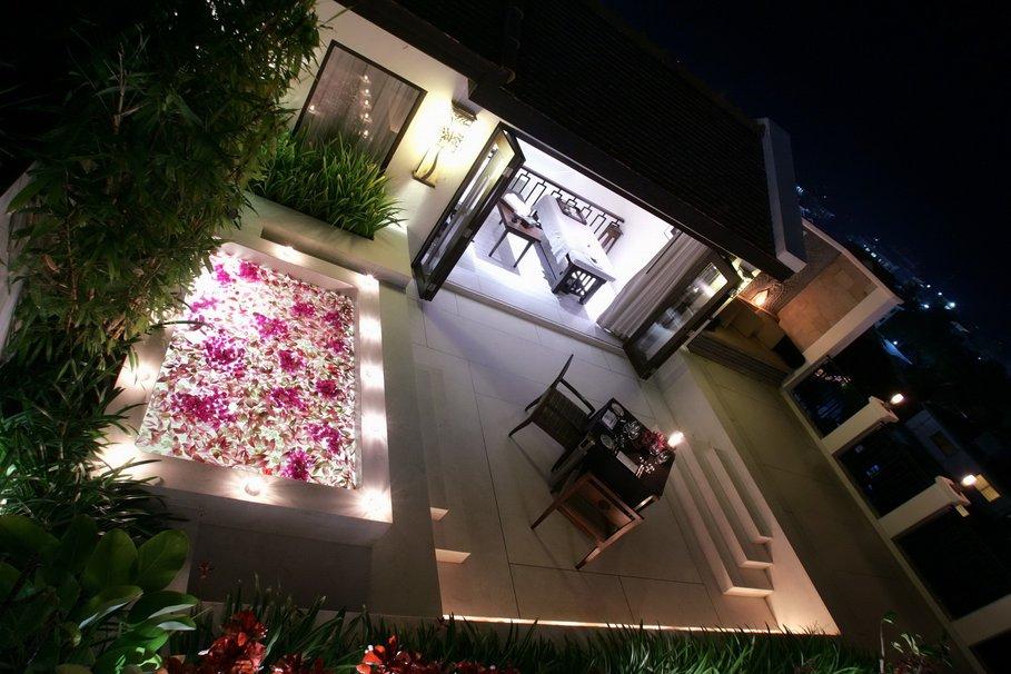 Deco Terrasse Exterieur Maison