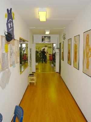 D co entr e hall for Decoration hall de maison
