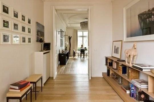 d co entr e maison. Black Bedroom Furniture Sets. Home Design Ideas
