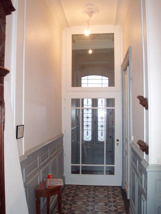 maison bourgeoise deco interieur. Black Bedroom Furniture Sets. Home Design Ideas