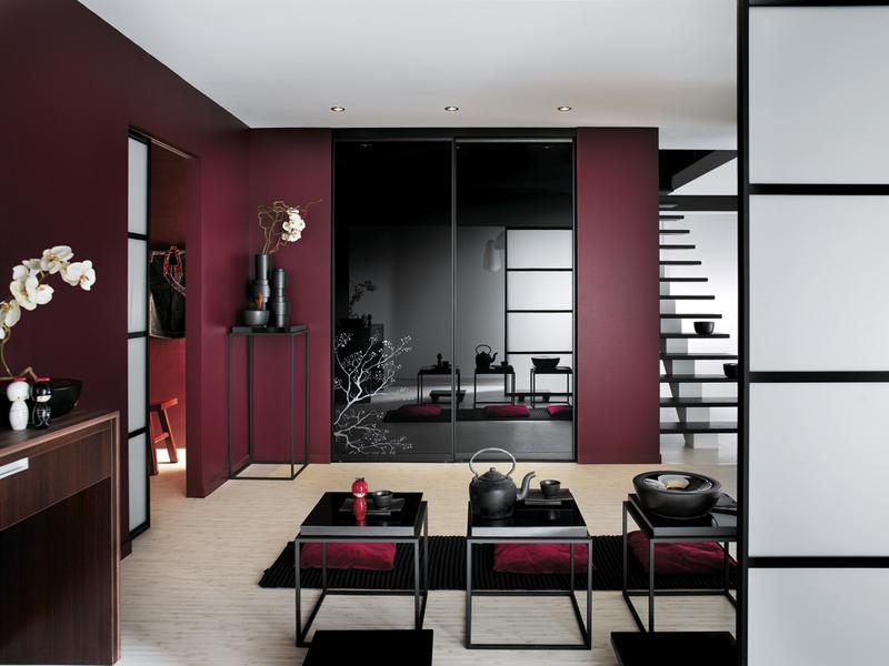 Exemple Déco Entrée Maison Moderne