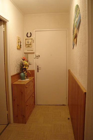 Deco Peinture Entree Couloir. Top Enchanteur Peinture Porte Couloir ...