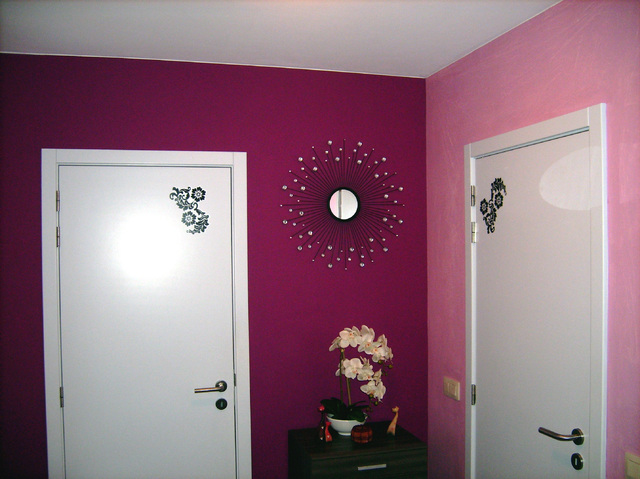 d co entr e peinture. Black Bedroom Furniture Sets. Home Design Ideas