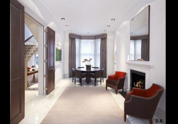 d co entr e salon. Black Bedroom Furniture Sets. Home Design Ideas