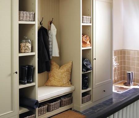 d co entree vestibule. Black Bedroom Furniture Sets. Home Design Ideas