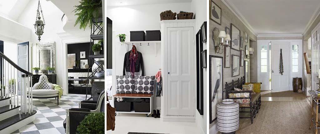 d co grande entr e. Black Bedroom Furniture Sets. Home Design Ideas