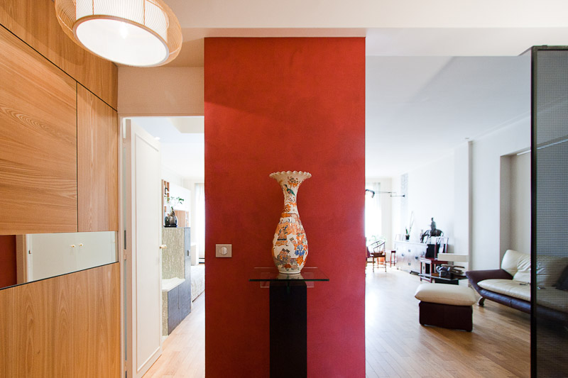 Decoration Hall D Entree Appartement: .
