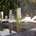 déco jardin design