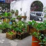 D co jardin r cup for Deco de jardin originale