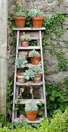 Stunning Deco Jardin Recup Gratuit Images - Design Trends 2017 ...