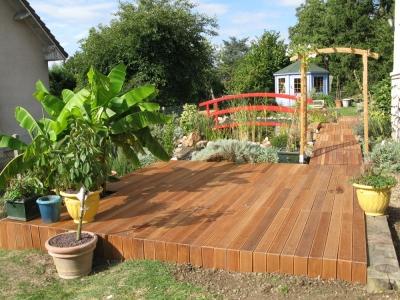 Belle Déco Jardin Terrasse