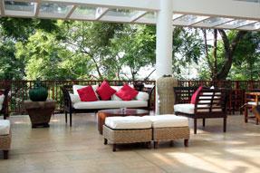 aménagement déco jardin terrasse