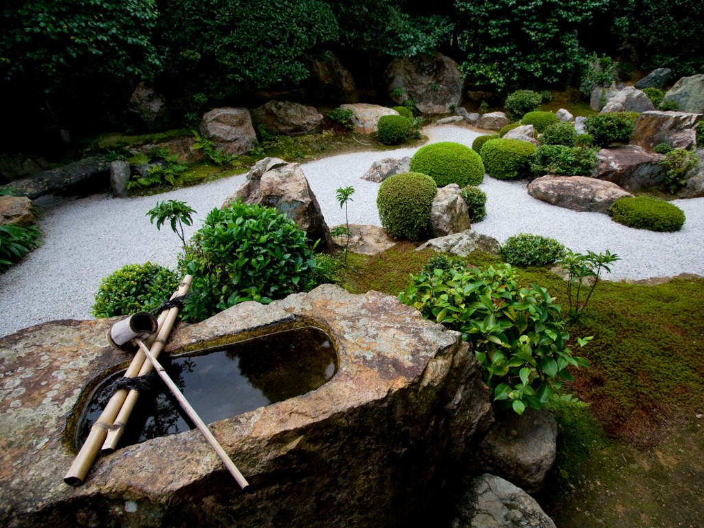 d co jardin zen
