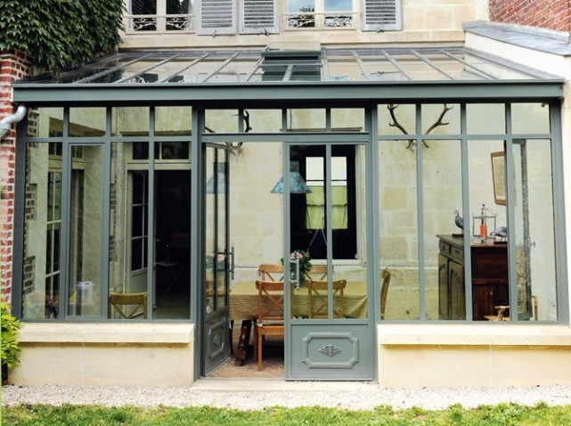 d co rideau v randa. Black Bedroom Furniture Sets. Home Design Ideas