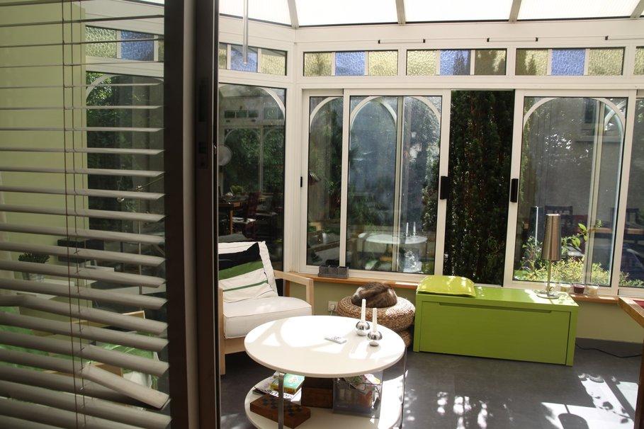 D co rideau v randa for Deco pour veranda