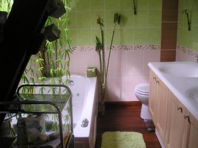 D co salle de bains zen - Decoration de salle de bain zen ...