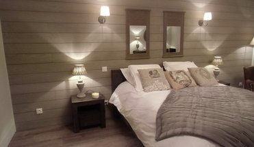 Applique Chambre Parentale - Amazing Home Ideas - freetattoosdesign.us
